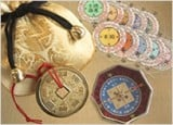 Feng shui compasses / connection product